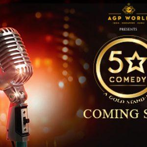 5 Star Comedy