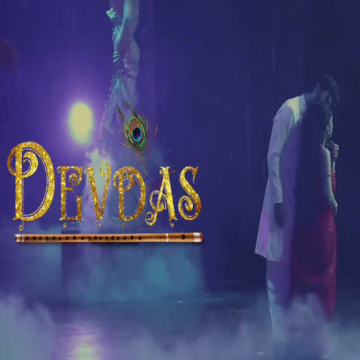 A Glimpse of the Spectacular and Breathtaking Theatrical Experience #Devdas