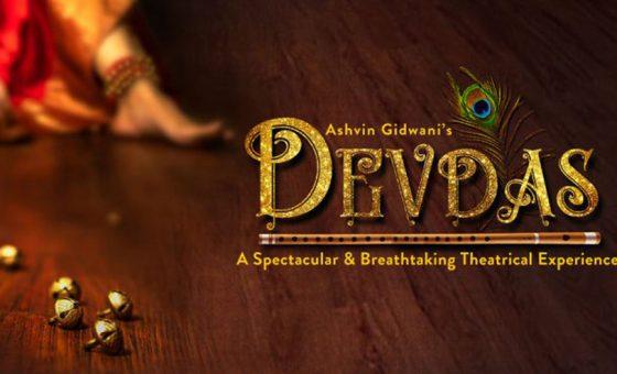 Devdas – The Musical