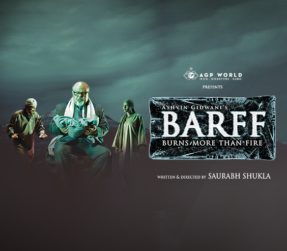 Suarbah Shukla on why BARFF is an important show in Indian Theatre