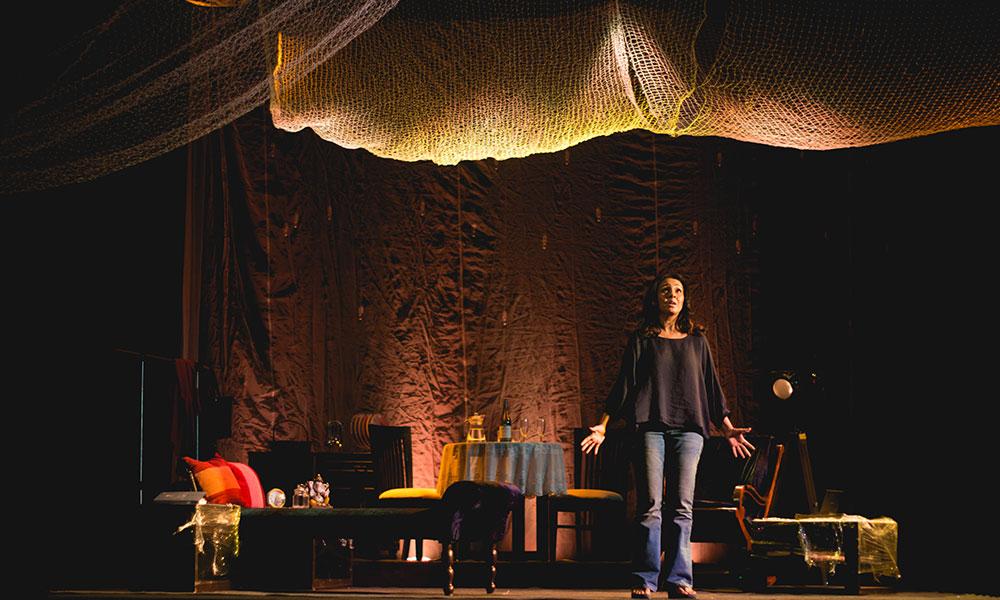 drama queen theatre show